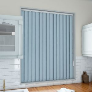 Vertical Blinds Peterborough